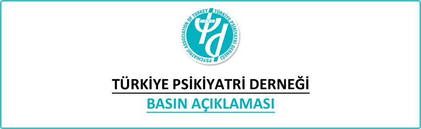 Ruh Sağlığı Yasa Taslağıyla Ilgili Basın Açıklaması Türkiye